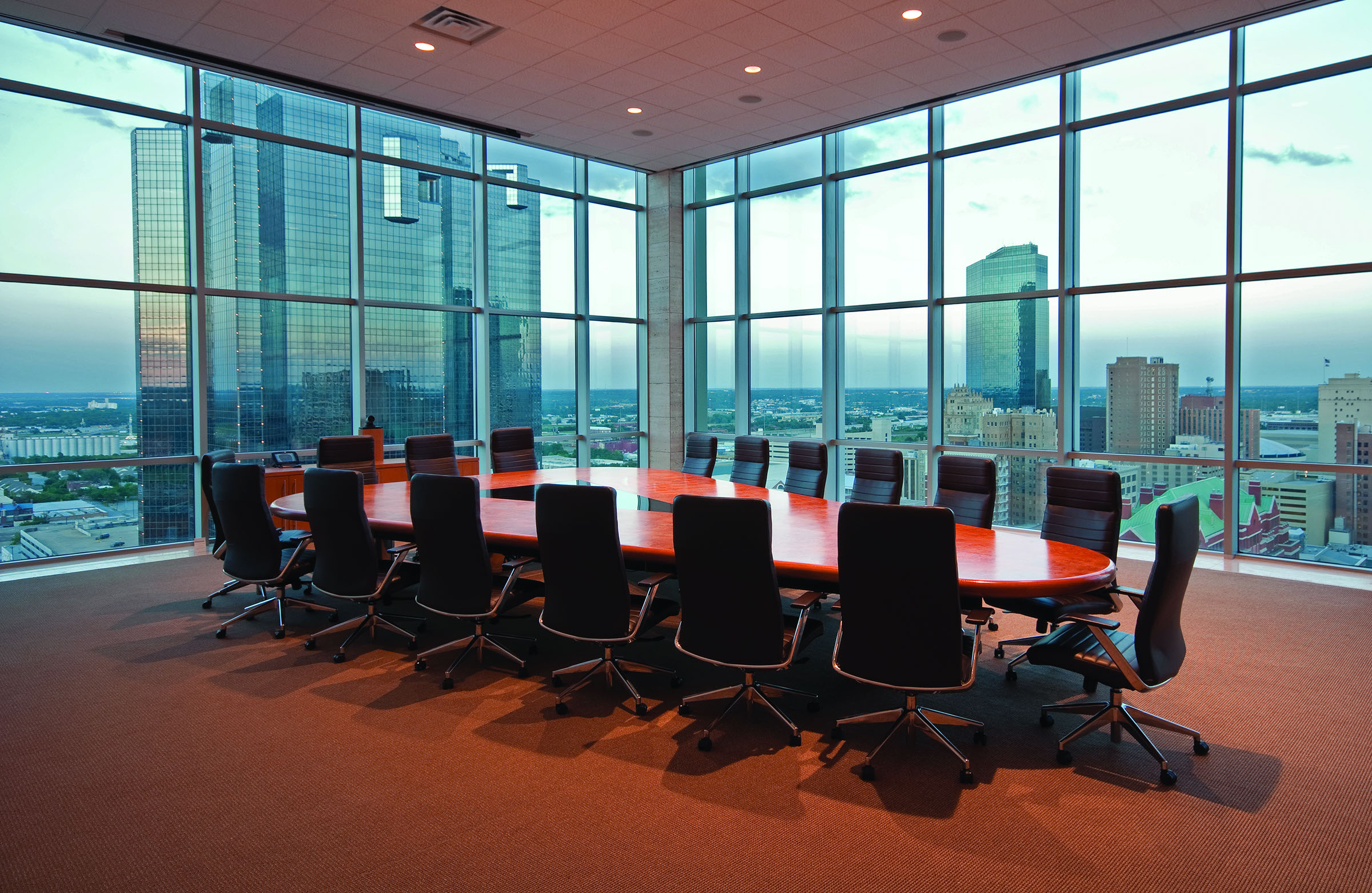Crc Conference Room